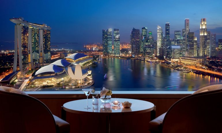 10 известных отелей миллиардеров