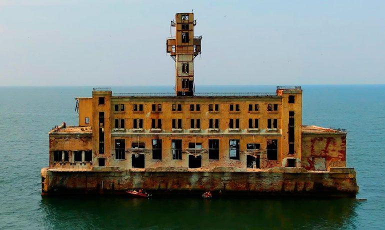 Дагестанский «форд Боярд»: бывший засекреченный объект советского оборонпрома