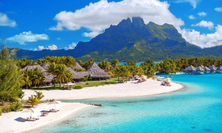 10 удивительных фактов о Французской Полинезии