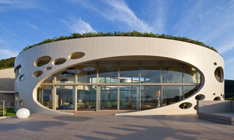 5 архитектурных чудес света