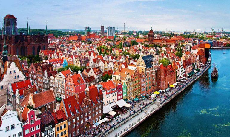Гданьск, Польша: почему мы приезжаем сюда уже третий раз