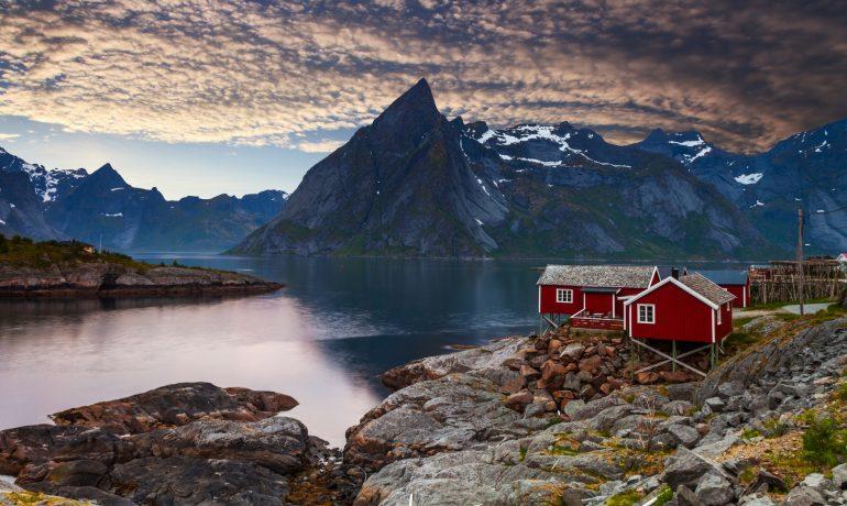 Жизнь в северной части Норвегии — полезная информация