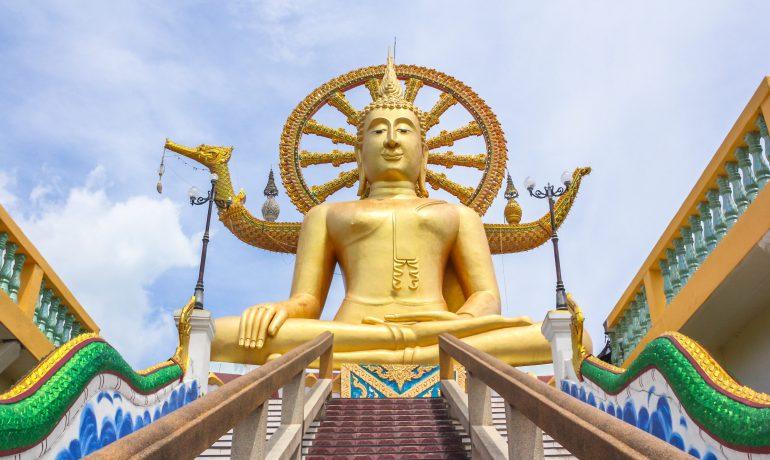 Остров Самуи, Таиланд: нетронутая природа, слоны и достопримечательности