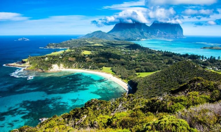 Острова сокровищ: ТОП-6 реальных мест, где могут быть спрятаны клады