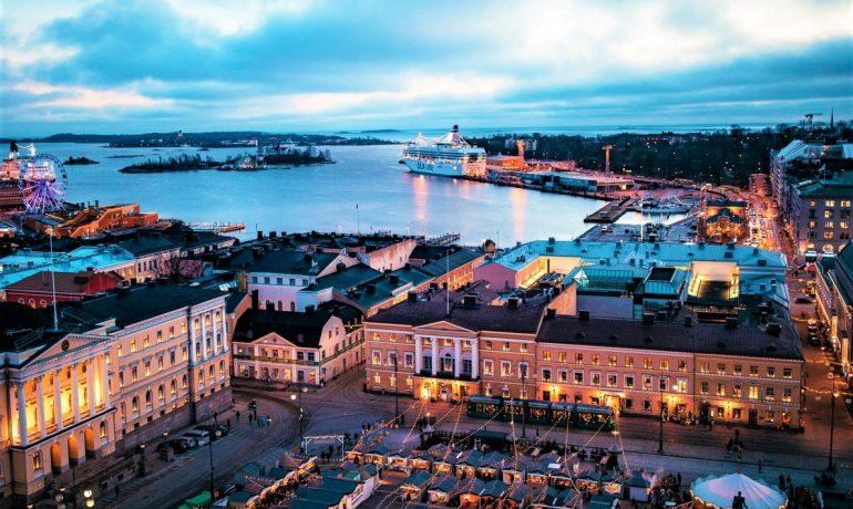 Финляндия – страна, жить в которой мечтают многие женщины