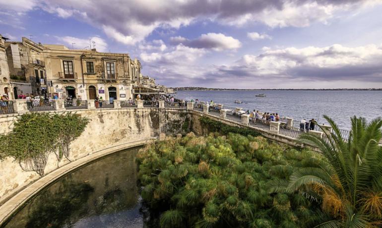 Сиракузы - жемчужина Сицилии и место рождения величайшего ученого всех времен