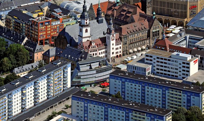 Хемниц в Германии: особенности немецкой культуры