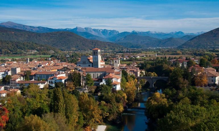 Фриули-Венеция-Джулия - Италия с влиянием Словении и Австрии