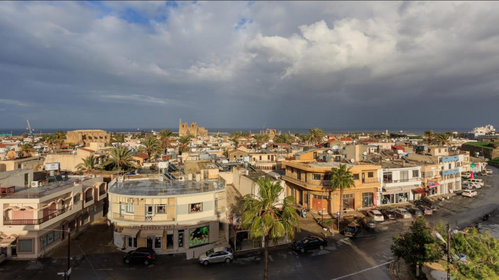 Фамагуста - интересный город на Кипре