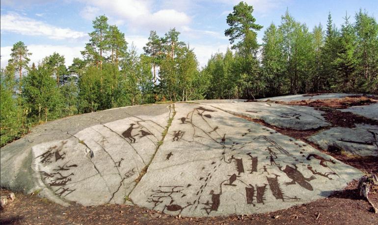 Почему Карельские петроглифы вошли в Список всемирного наследия ЮНЕСКО?