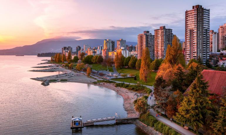 Ванкувер: чем славится один из лучших городов во всем мире