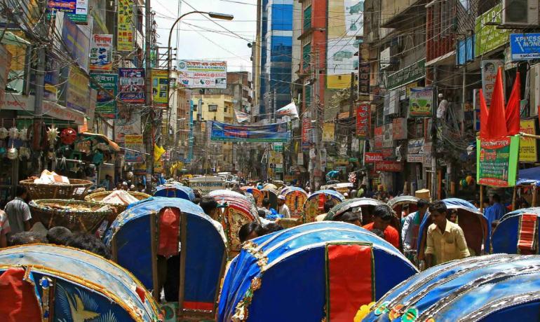 Бангладеш - самое бедное государство