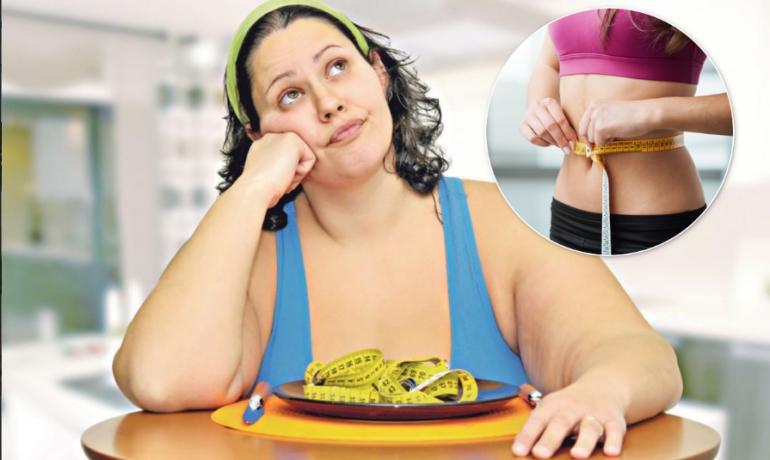 Почему с возрастом люди набирают вес, как это предотвратить?