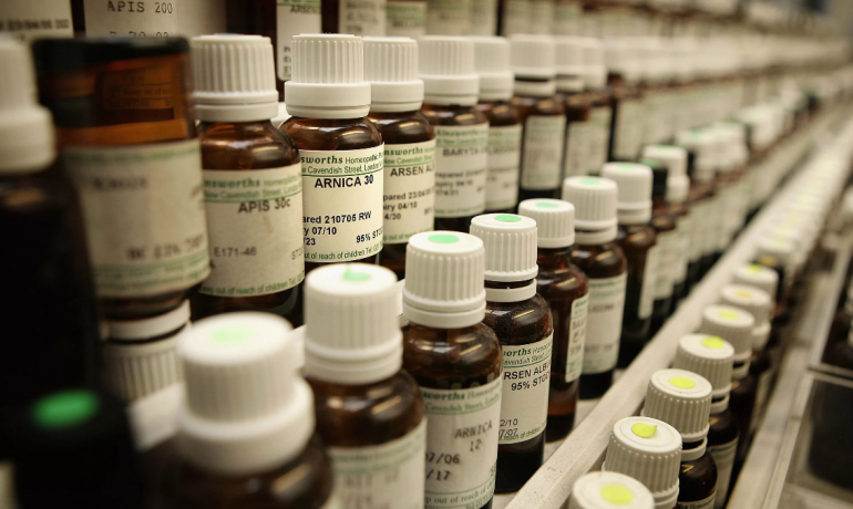 Гомеопатические препараты: что о них нужно знать