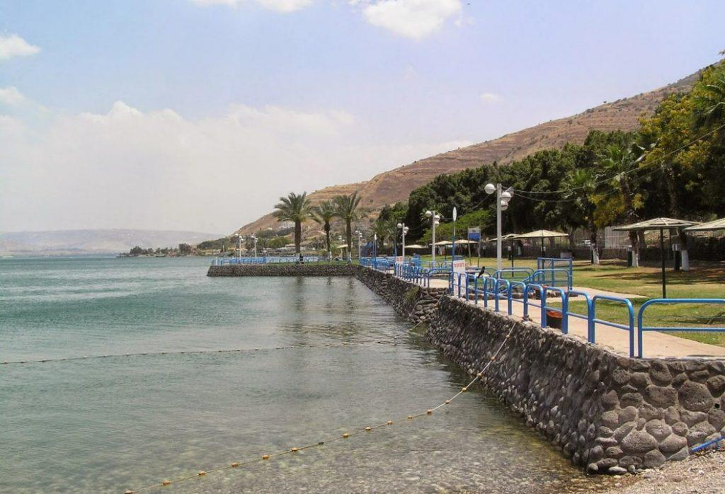 Галилейское море (Израиль)