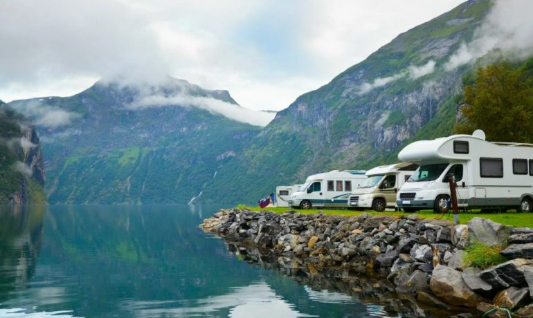 Школа караванинга: тренируй свой отпуск