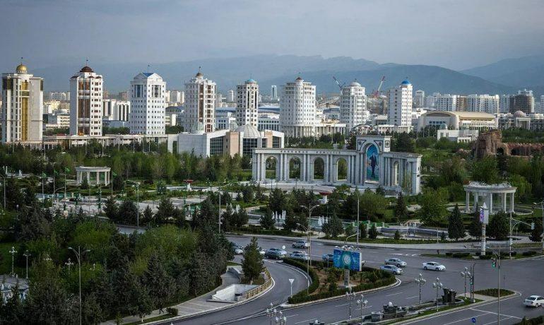 Туркменистан - азиатская страна с самым сложным процессом оформлении визы
