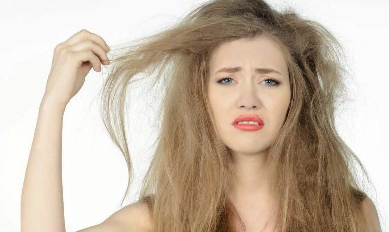 Как волосы указывают на здоровье