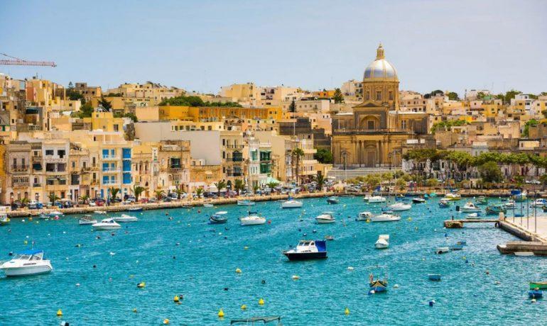 6 вещей, которые вы должны увидеть на Мальте