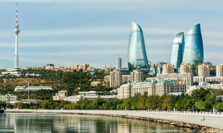 Азербайджан - страна, гостеприимная для всех туристов