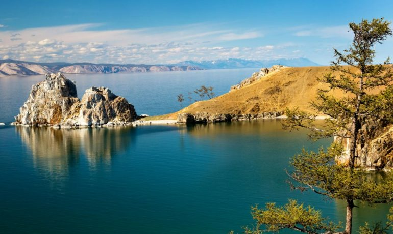 10 причин отдохнуть на Байкале и увидеть его своими глазами