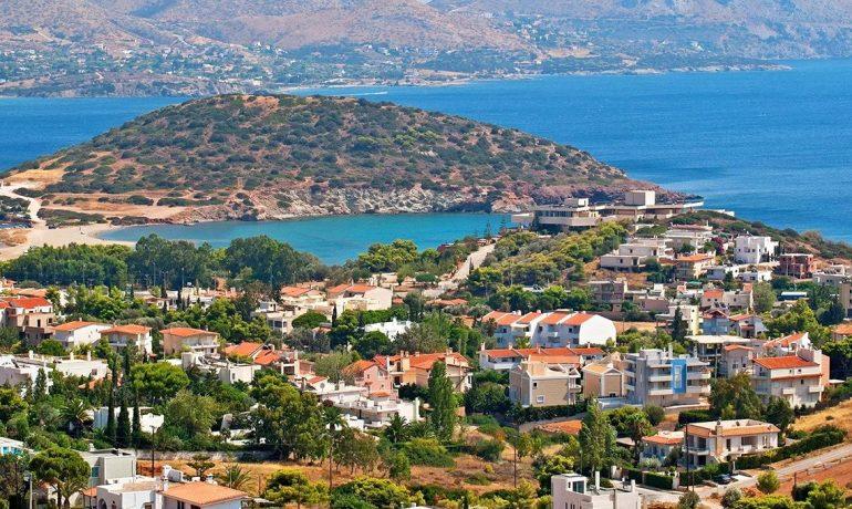 Путешествие по Греции, Аттика