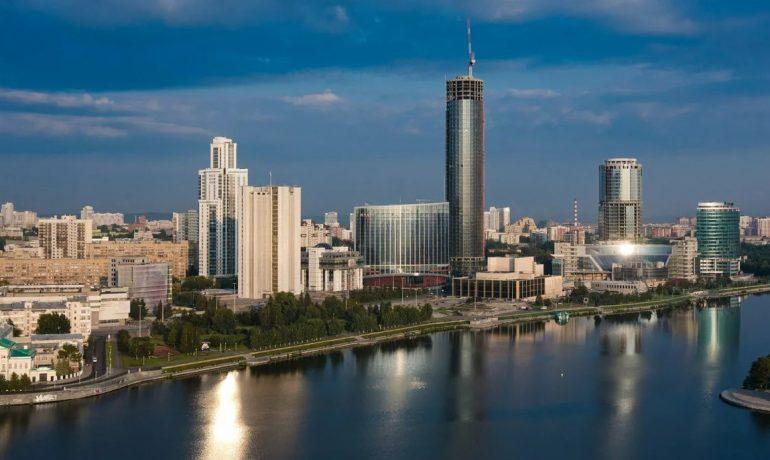 Что посмотреть и посетить в Екатеринбурге