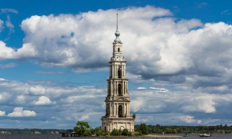 Колокольни-беффруа городов Бельгии и Франции