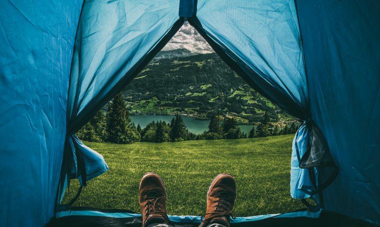 Девять вещей, которые следует учесть перед тем, как отправиться в поход