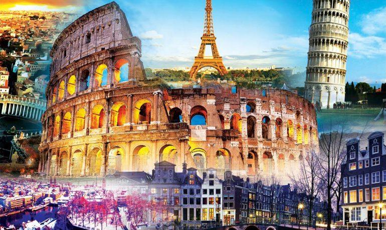Какие страны Европы стоит посетить