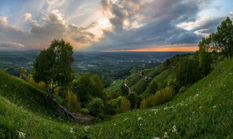 Достопримечательности Кисловодска: гора Малое Седло