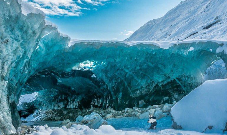 10 невероятных достопримечательностей которые можно увидеть только на Аляске