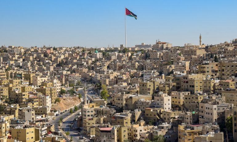 Такси в Иордании