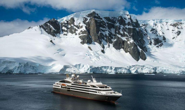 Почему круиз в Антарктиду должен быть в вашем списке путешествий