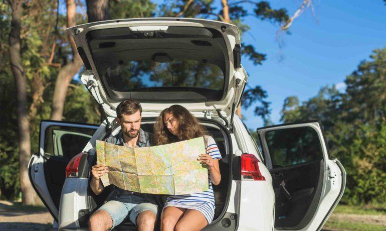 Как грамотно спланировать путешествие на машине?