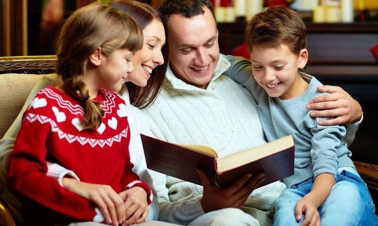 Райский уголок: как провести выходные с пользой для себя и своей семьи