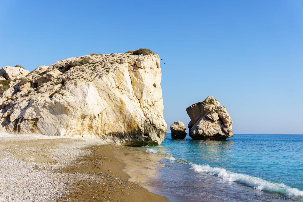 Самостоятельный отдых на Кипре. Водопад Калидония, Храм афродиты, замок Лемесос, полуостров Акамас