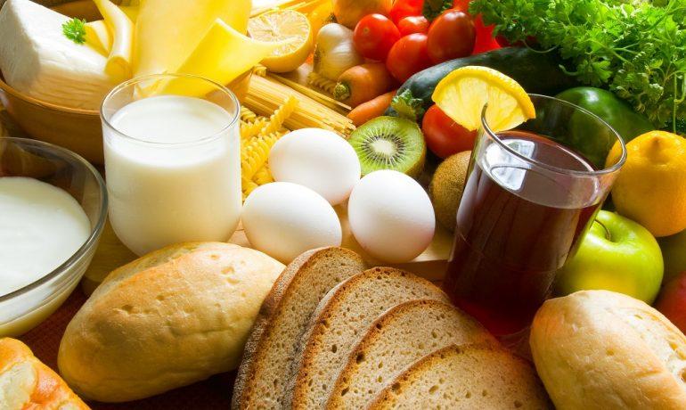 Витаминно-белковая диета. Меню и продолжительность рациона