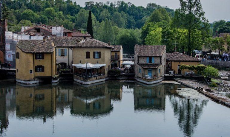 Что посмотреть в Боргетто-суль-Минчо, Италия