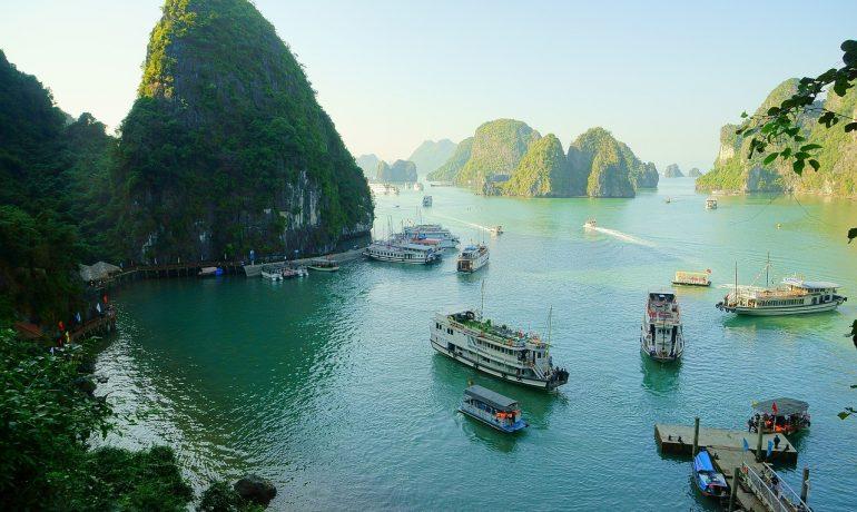 Природные гавани: ТОП-7 живописных бухт и заливов мира