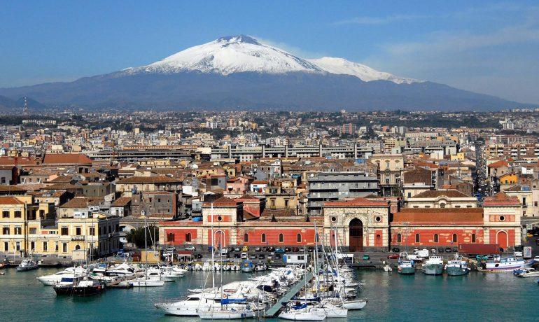 10 интересных фактов о Катании, Италия