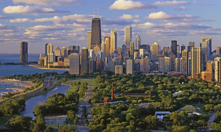 7 легендарных достопримечательностей Чикаго