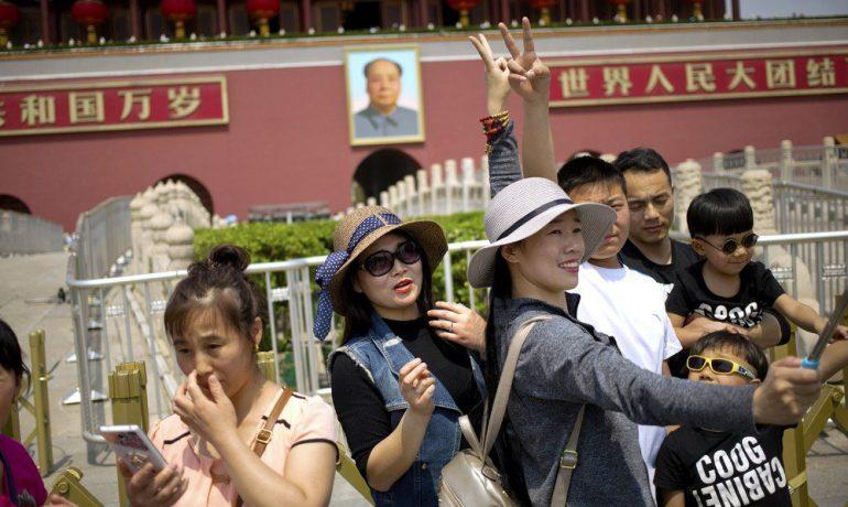 Интересные особенности жизни в Китае