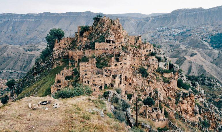 Путешествие в Дагестане