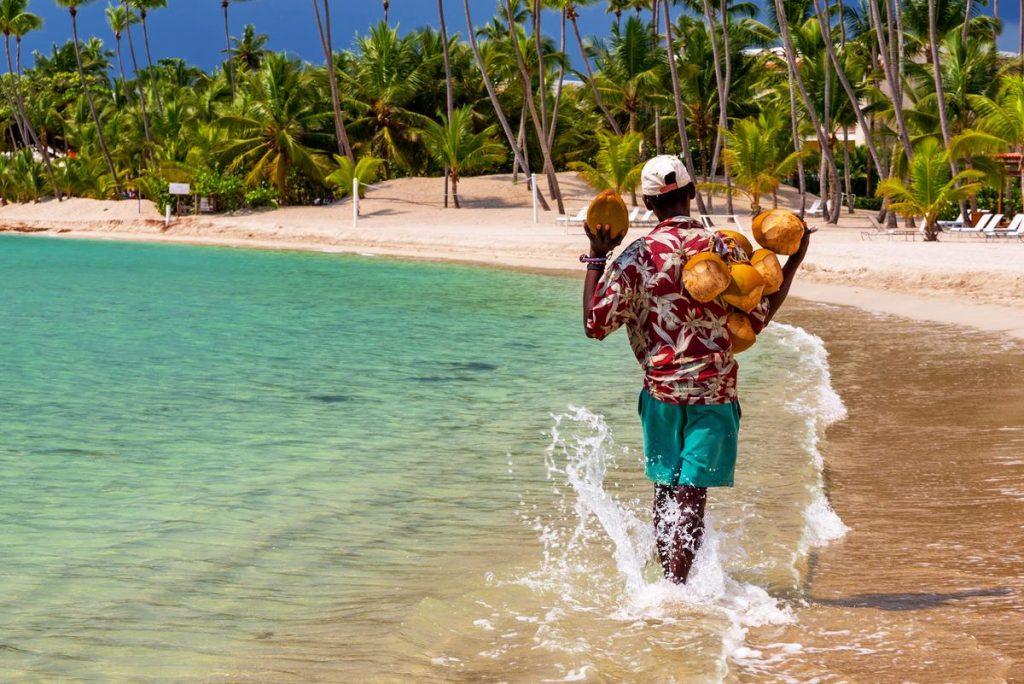 Чудеса Гаити. Путешествие в Республику Доминикана в 2021