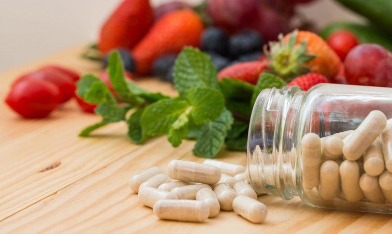 Витамины для взрослого и детского иммунитета