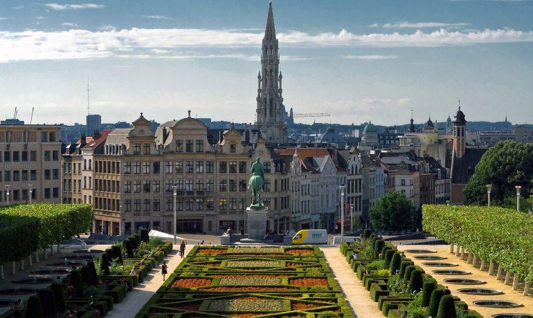 10 причин приехать в Бельгию