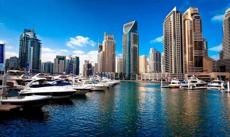 Объединенные Арабские Эмираты: самые высокие здания и лучшие пляжи в мире