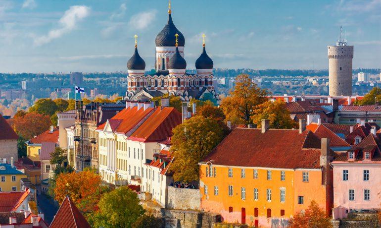 Удивительная Эстония — интересные факты о прибалтийской стране