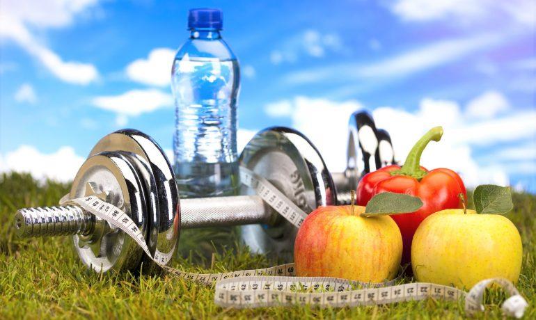 17 составляющих здорового образа жизни
